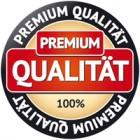 Premium Qualität Siegel