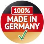 Made in Germany Qualitätssiegel