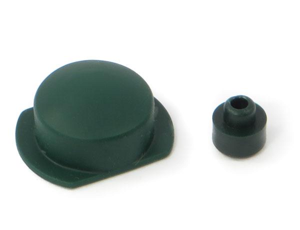 Gummiknopf geeignet für Stiel Vorwerk Kobold VK 119 120