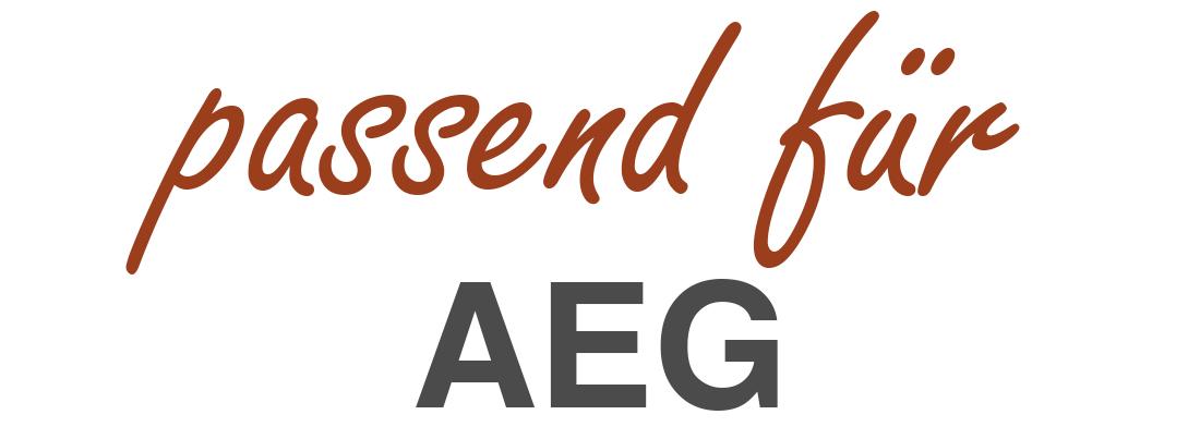 passend für AEG