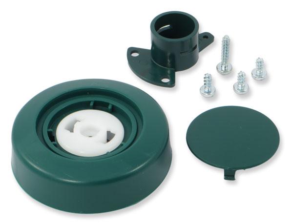 Rad-Reparatursatz geeignet für Vorwerk EB 350, EB 351