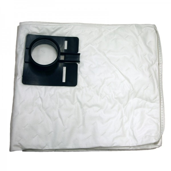 5 Staubsaugerbeutel geeignet für Festool CT / CTL 44 - Ersetzt Festool Longlife FIS CT44