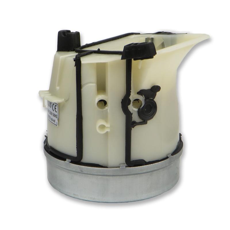 Ersatzmotor geeignet für Vorwerk Kobold VK 135, VK 136