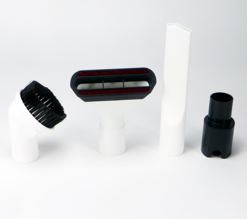 Düsen-Set geeignet für Vorwerk Kobold VK 150, 200, Tiger VT 265, 270, 300
