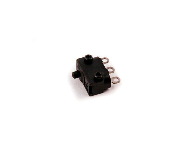Gelenkschalter geeignet für Vorwerk Teppichbürste EB 350, 351