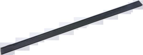 Ha-Ra Hara Ersatz-Gummilippe für Fensterreinigungsgerät 32cm
