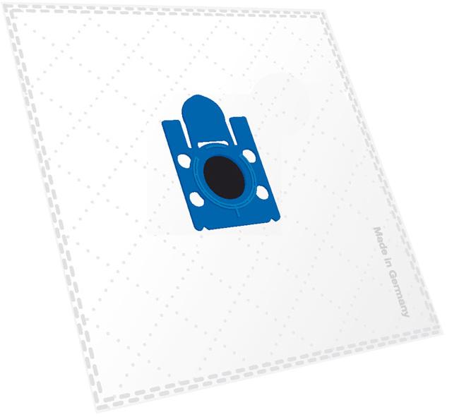 10 Staubsaugerbeutel EIO 1603 Micro-Vlies