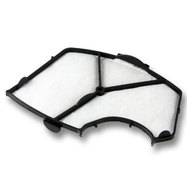 Motorschutzfilter geeignet für Vorwerk Kobold VK 140 und VK 150
