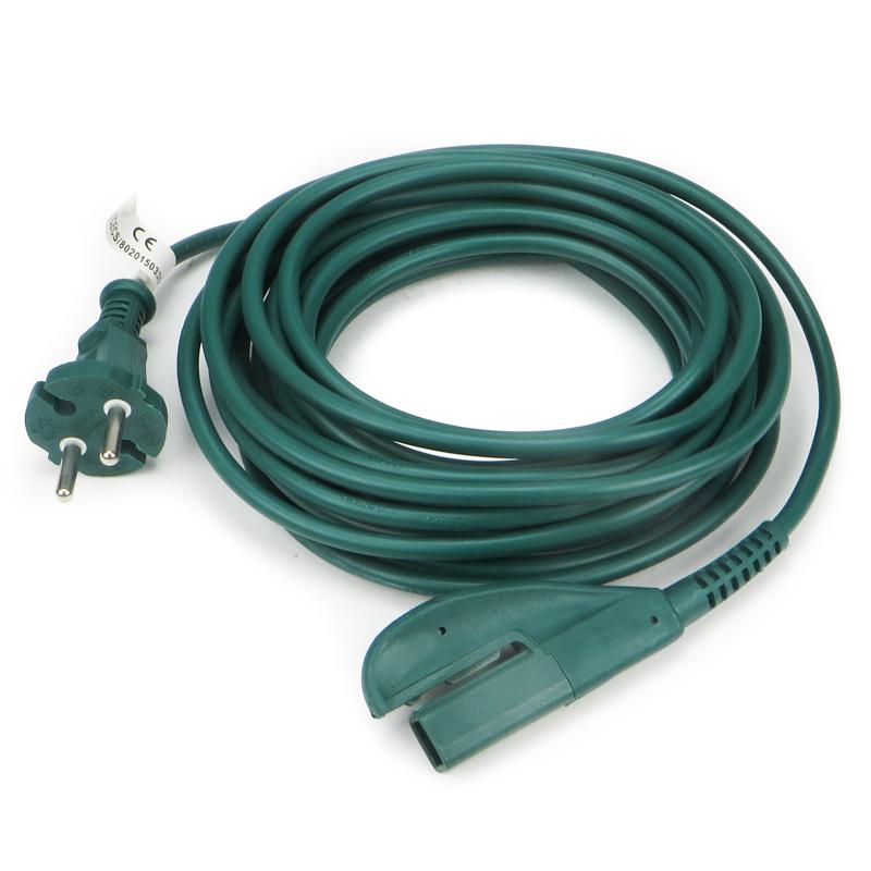7m Kabel geeignet für Vorwerk Kobold VK 135, VK 136