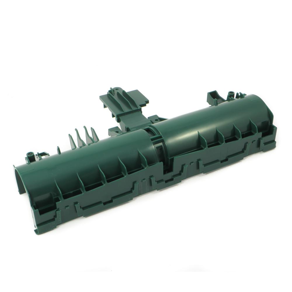 Getriebetunnel Bürstentunnel Gehäuse Tunnel geeignet für Vorwerk EB 350, EB 351