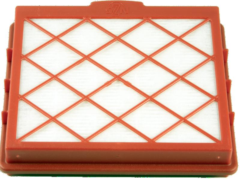 HEPA Aktivfiltersystem geeignet für LUX 1