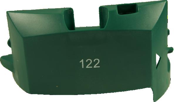 Chassis / Oberschale geeignet für Vorwerk Kobold VK 122
