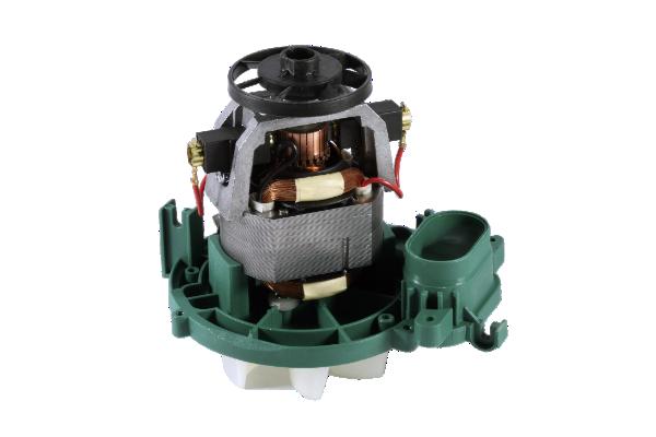 Ersatzmotor geeignet für Vorwerk Kobold VK 120, 121, 122