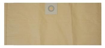 10 Staubsaugerbeutel K 700 für Kärcher NT 700, NT 702, Orig. Gr. 6.904-123