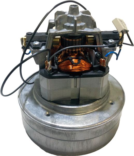 Motor geeignet für Electrolux Z 320, Z 325, D 711, UZ920, UZ925, UZ930,n