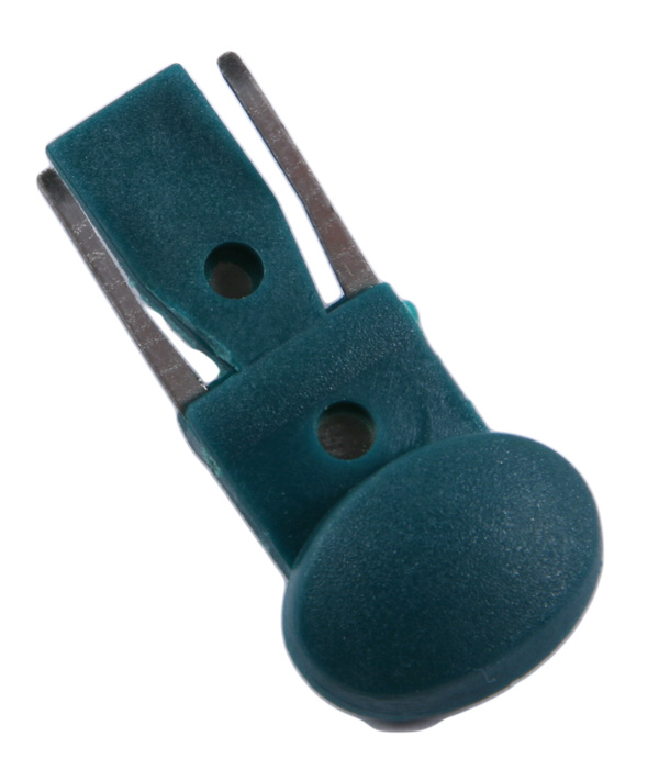 Stielknopf / Druckknopf geeignet für Stiel Vorwerk VK 135 - VK 136