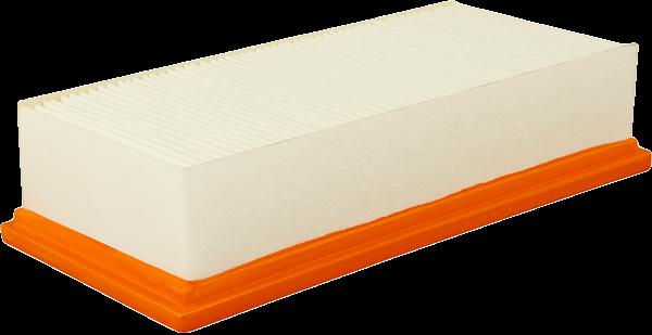 Lamellenfilter für Kärcher NT 65/2 Eco