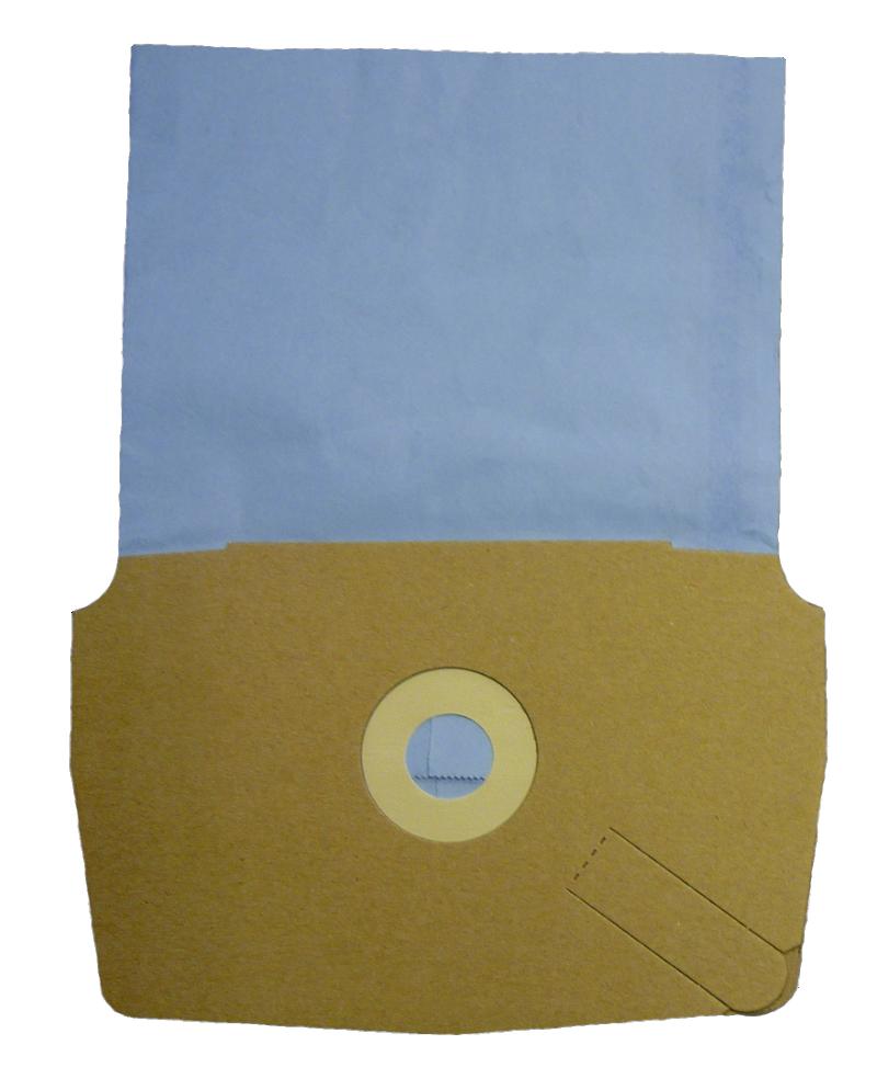 10 Staubsaugerbeutel für Electrolux D 770, D 795, Royal