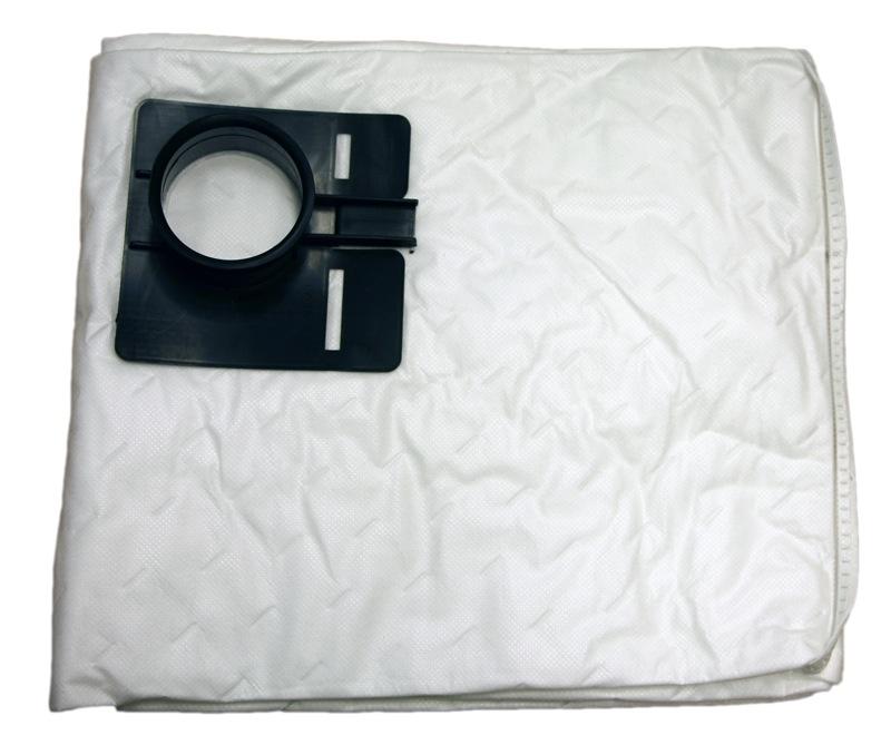 5 Staubsaugerbeutel geeignet für Festool CT/CTL 22, 33 - Ersetzt Festool Longlife FIS CT33
