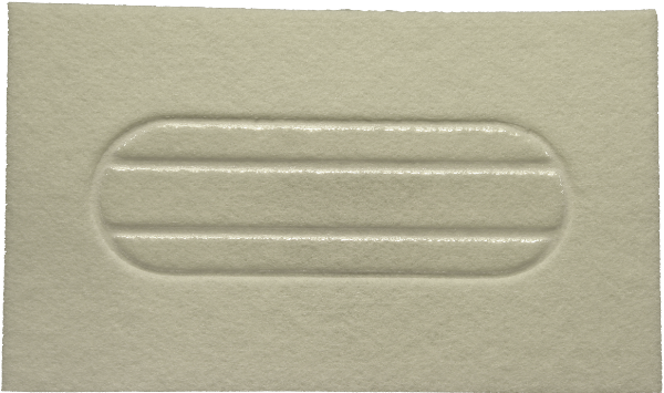 2 Filter geeignet für Electrolux Serie Z 100, Z 320, Z 325, D 711
