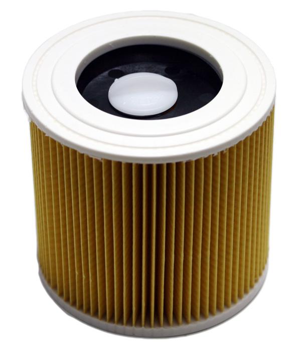 Patronenfilter für Kärcher A1000, 1001, 2201, 6.414-552.0