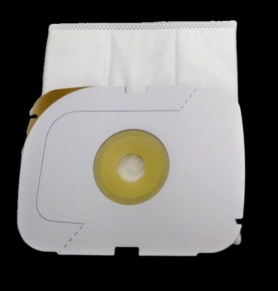 5 Staubsaugerbeutel für LUX Intelligence / LUX 111000150