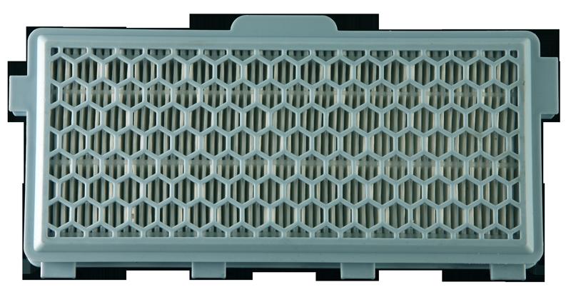 HEPA Aktivfiltersystem geeignet für Miele S4 und Miele S5 / Ersatz für SF-AH-50